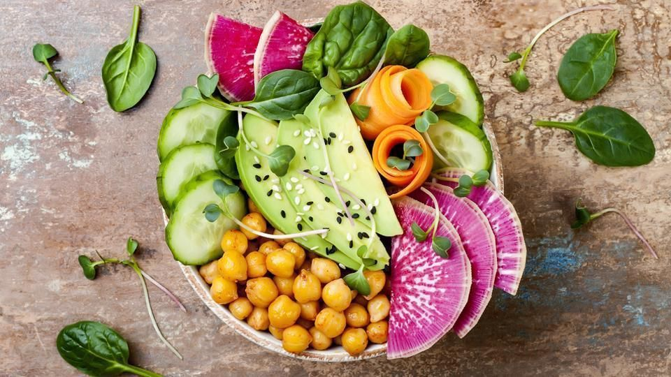 #Nutrition 101: What to eat, and what to avoid for a healthy, balanced diet - Hindustan Times: Nutrition 101: What to eat, and what to…