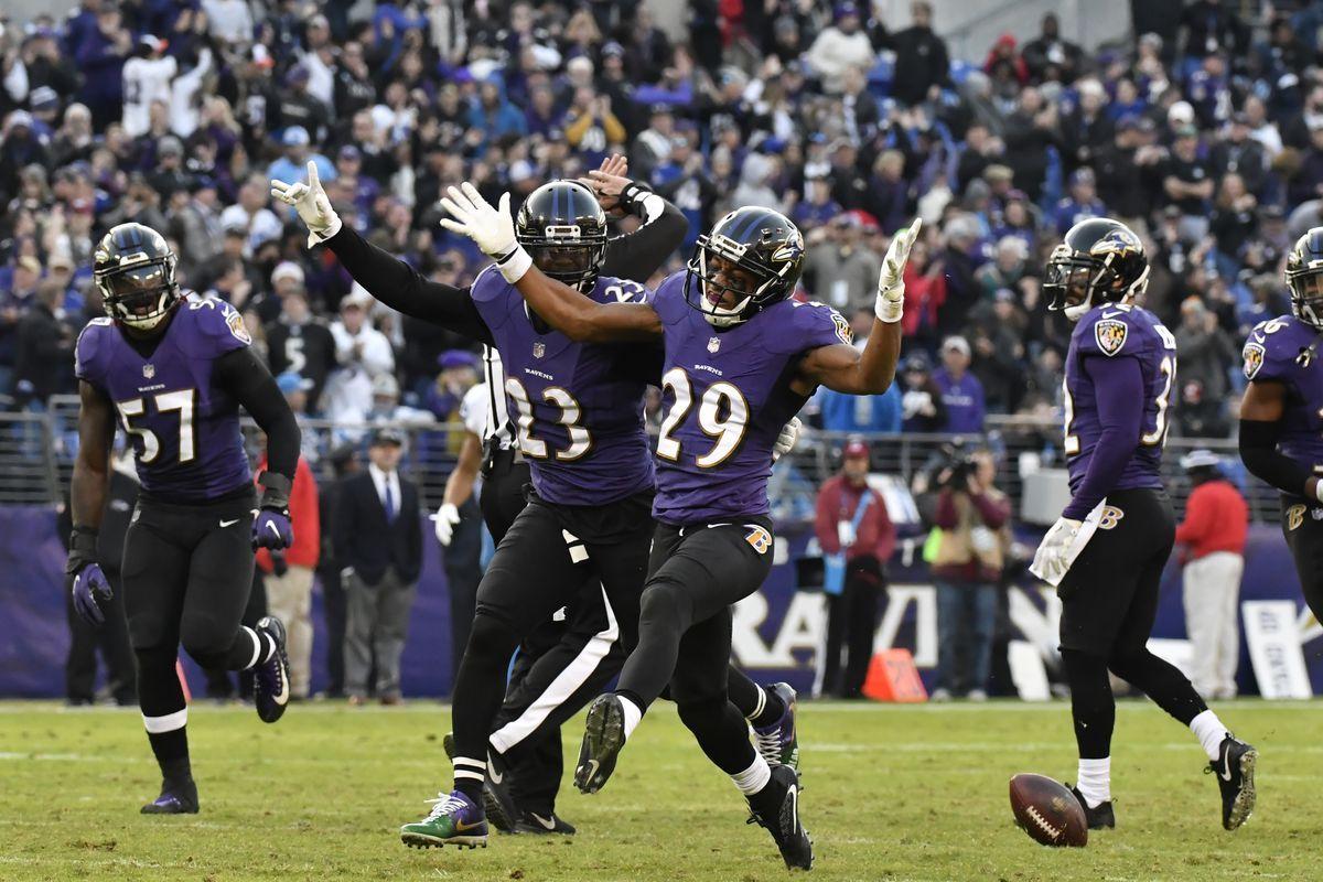 Watch Cleveland Browns vs Baltimore Ravens Live Stream