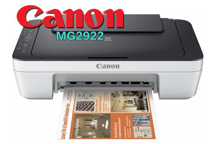 Скачать драйвера на принтер canon mg5100 бесплатно