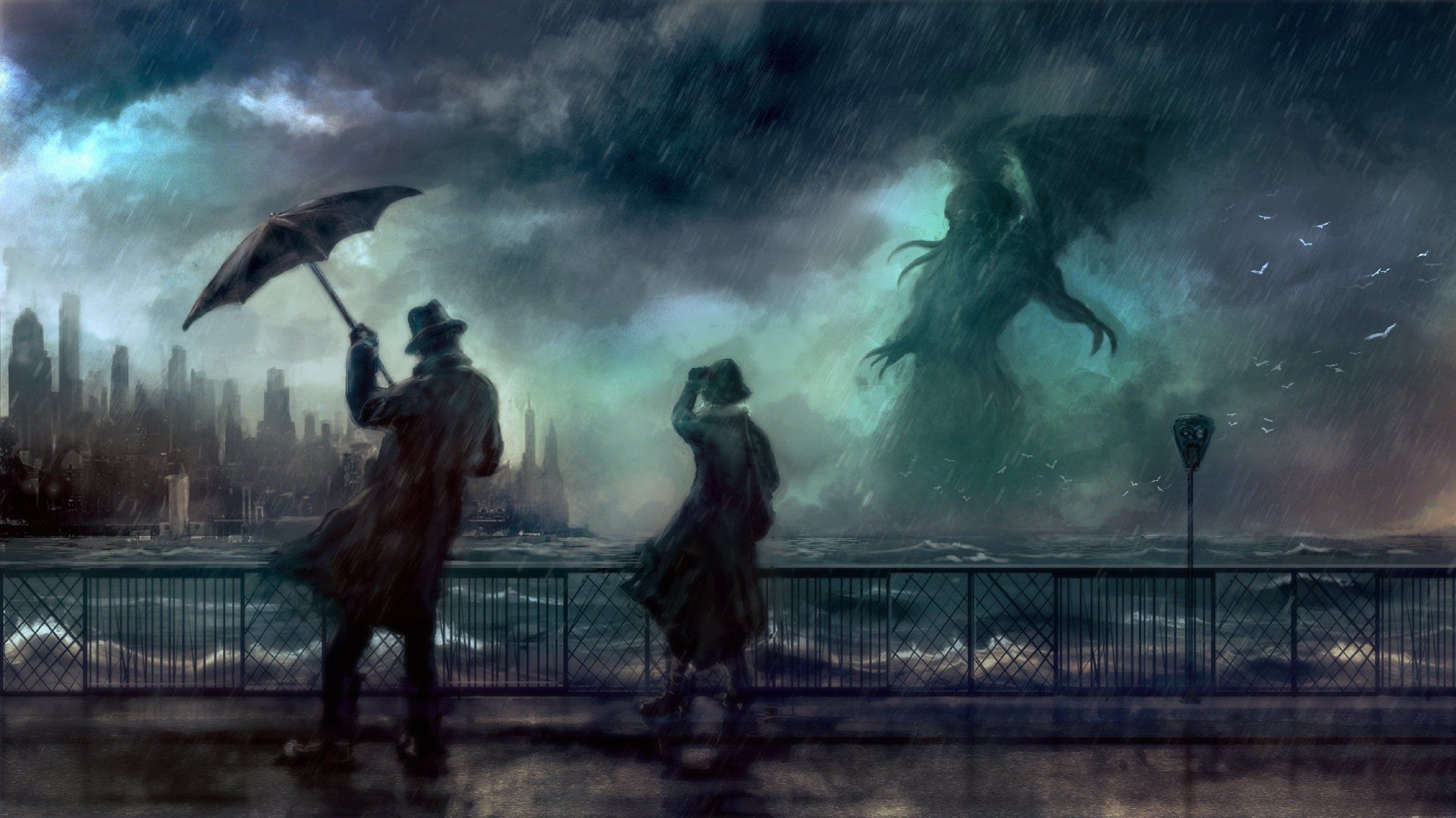 10 Latest Hp Lovecraft Wallpaper Full Hd 19201080 For Pc