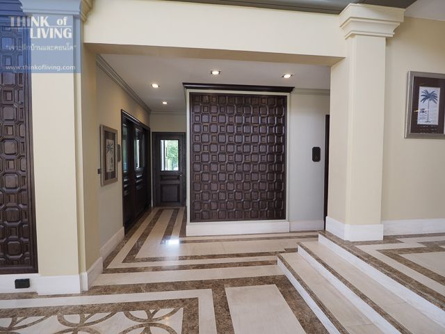 Best Main Entrance Stair Flooring 400 x 300