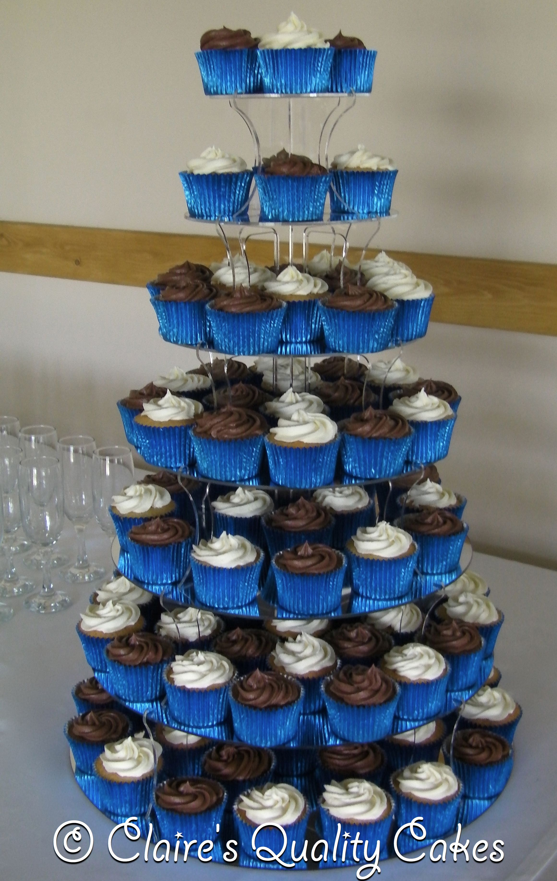 Browse our cake gallery to see some of our cakes blue