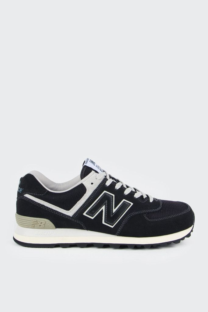 574 SUEDE - NYLON BRIGHT - CHAUSSURES - Sneakers & Tennis bassesNew Balance 1ralrzfT