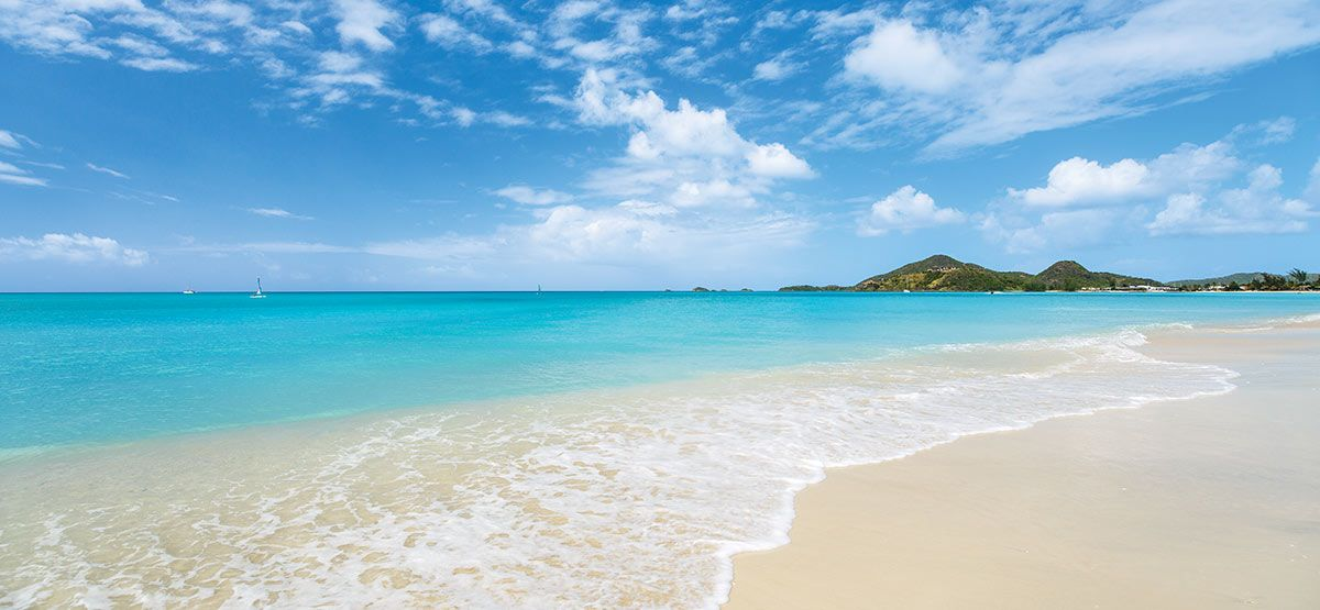Antigua Uncovered - everything you need to know for the best holiday ever on this beautiful island.