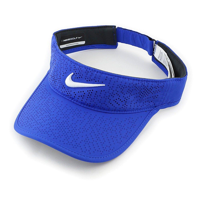 abd093c3db6 Amazon.com: Nike Women's Golf Visor (Variety Of Colors Available ...