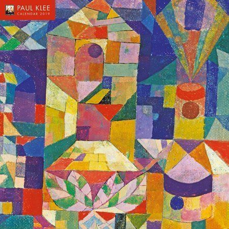 Paul Klee Tree Famous Artists - #artists #famous - #PaulKlee