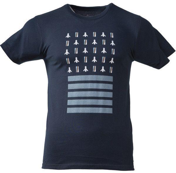 HBC L4P Urban Black T-Shirt