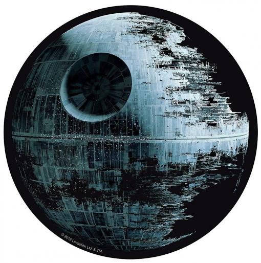 Las Mejores Ofertas De Carrefour Death Star Star Wars Death Star Star Wars Room