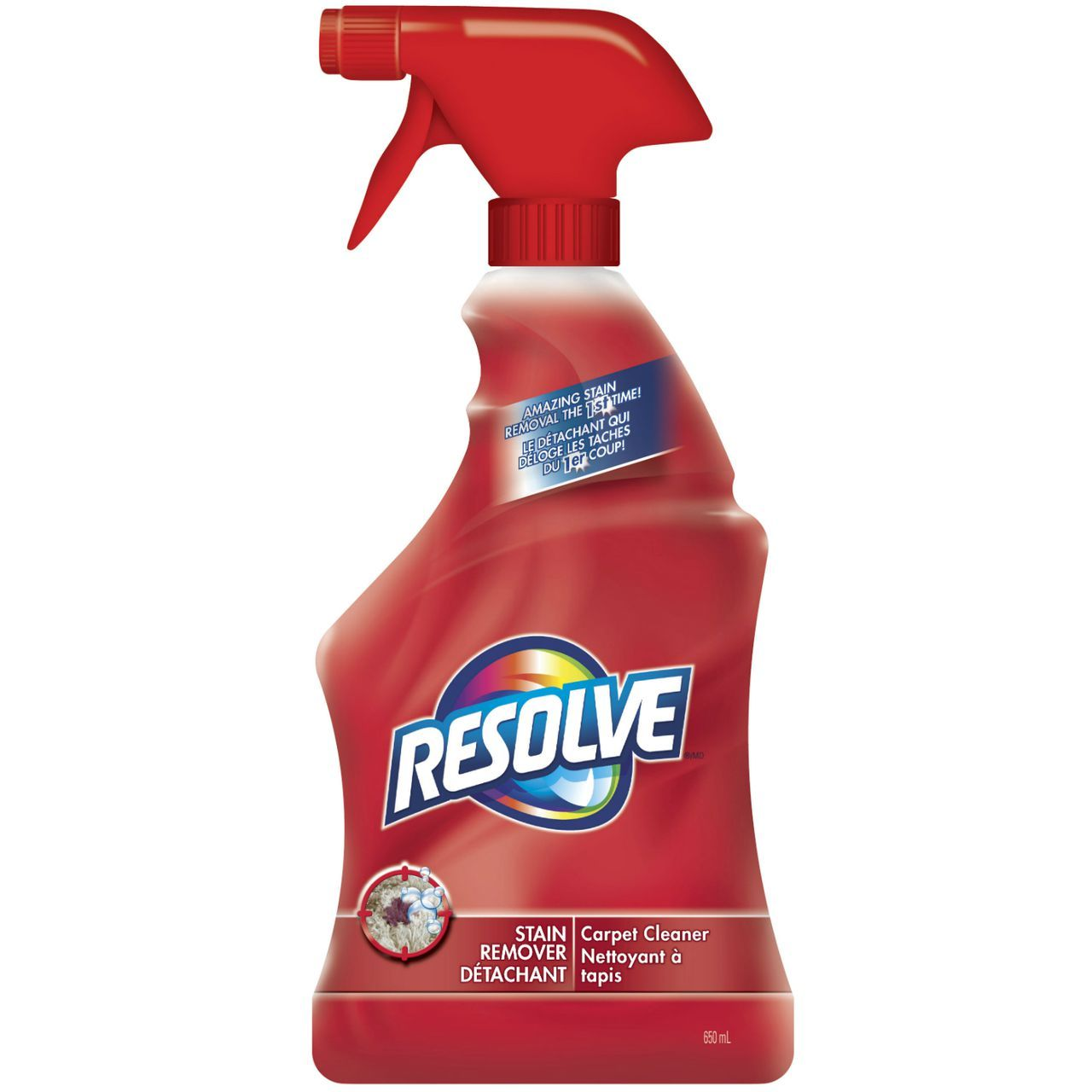 Perfect Resolve Triple Action Carpet Stain Remover Trigger Sds And View Stain Remover Carpet Carpet Cleaners Carpet Stains