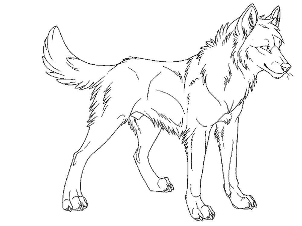 - Cool Wolf Coloring Pages Ideas Animal Coloring Pages, Wolf Colors, Puppy  Coloring Pages
