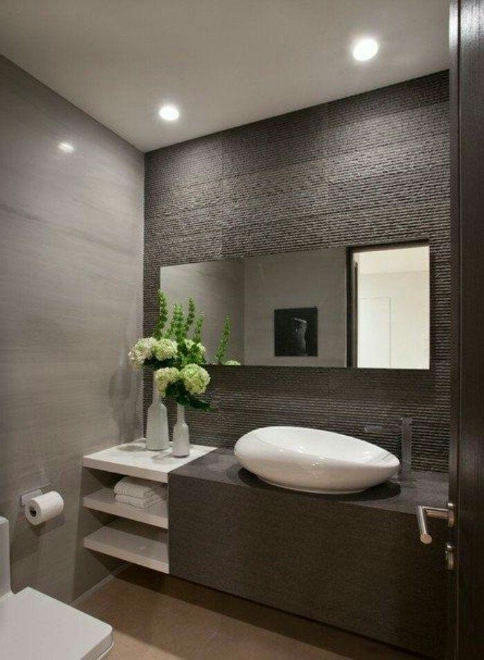 la vasque salle de bain est un lment contemporain et on a besoin de lui son sjourvous avez un choix vari pour vos meubles autour delle