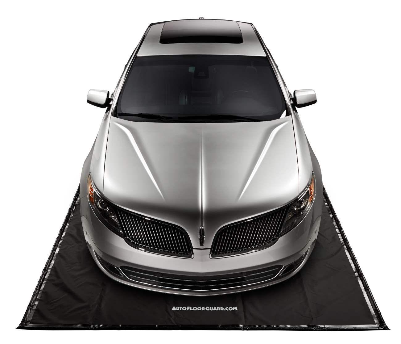 Premium Auto Floor Guard Mid size car, Garage mats, Vehicles