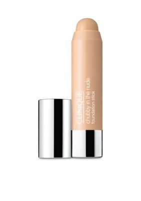 Clinique  Chubby In The Nude Foundation Stick - Capricious Chamois - One Size