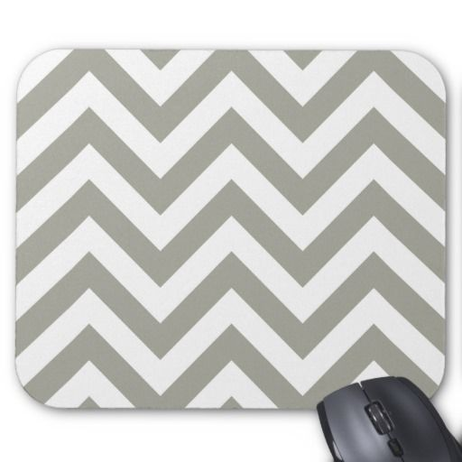 Gray Zig Zag Chevrons Pattern Mouse Pads you will get best price offer lowest prices or diccount couponeDeals          	Gray Zig Zag Chevrons Pattern Mouse Pads Online Secure Check out Quick and Easy...