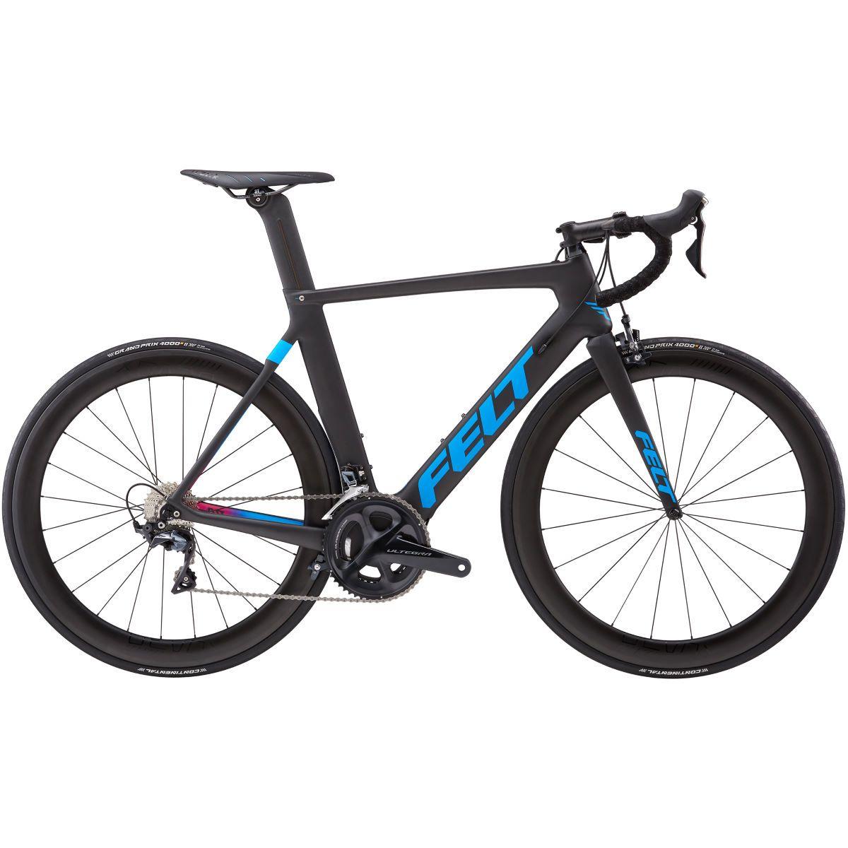Felt Ar3 2018 Aero Road Bike Time Trial Bikes Met Afbeeldingen