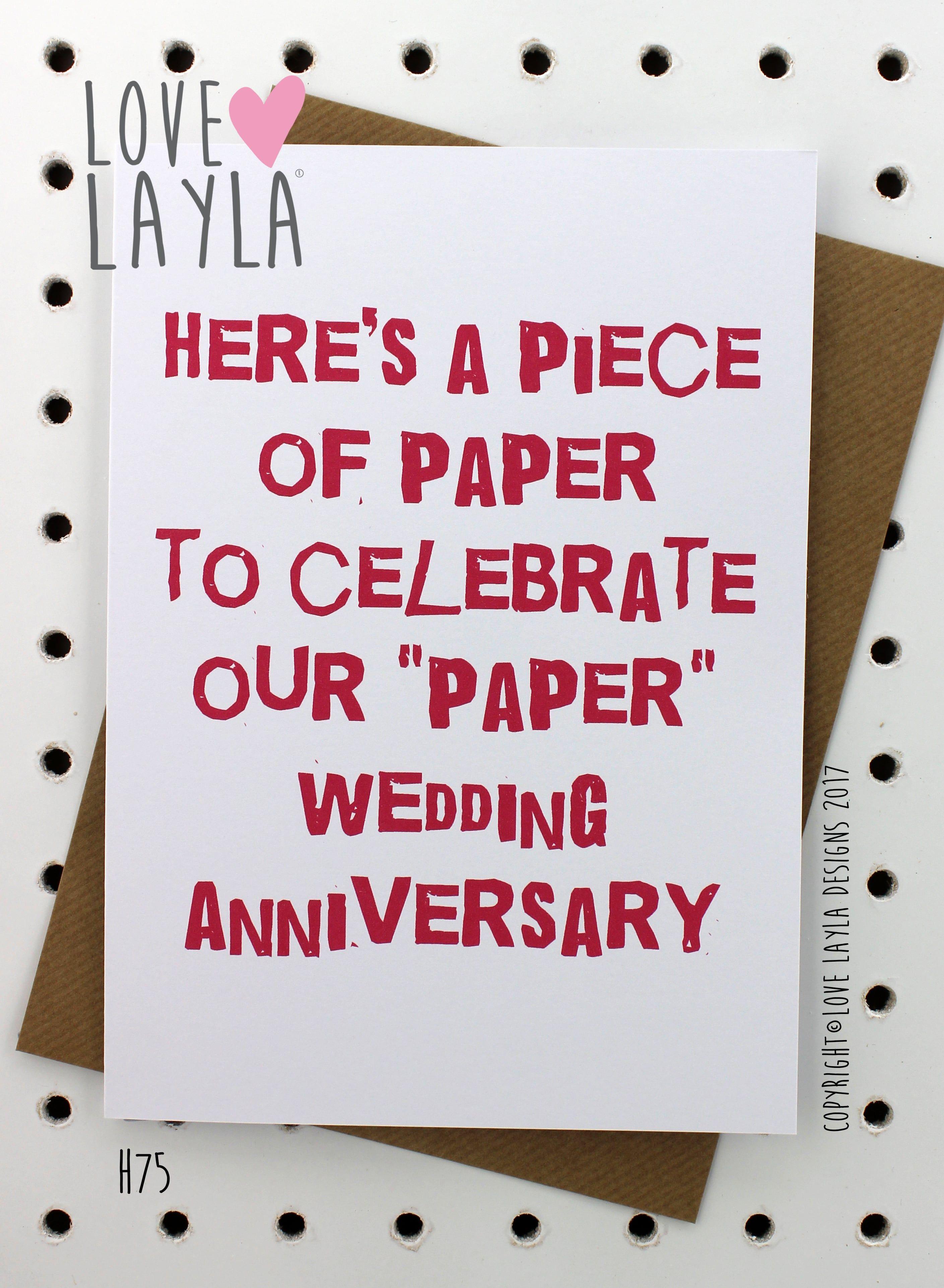 Piece of Paper paperanniversary pieceofpaper