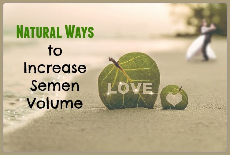 Natural increase cum volume