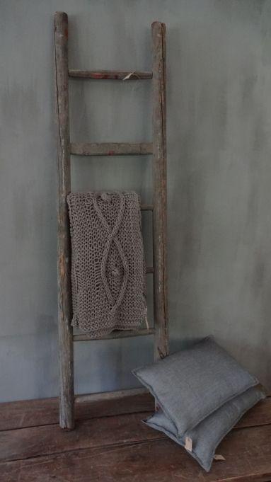 Luiken Panelen En Kamerschermen Rustieke Huis Decoratie Decoratieve Ladders Kamerscherm