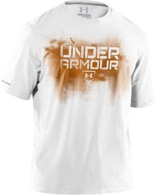 Under Armour Men's Baseball Dirt Shirt
