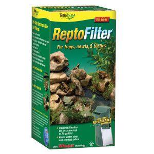 Tetra Reptofilter Aquarium Filter Turtle Filter Aquarium Filter Tetra