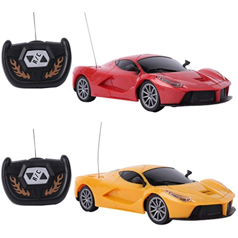 Yuly 1/24 Car Drift Speed Radio Remote Control RC RTR