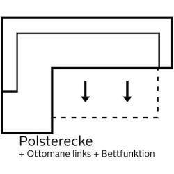 Photo of Polsterecken & Eckgarnituren – https://bingefashion.com/haus
