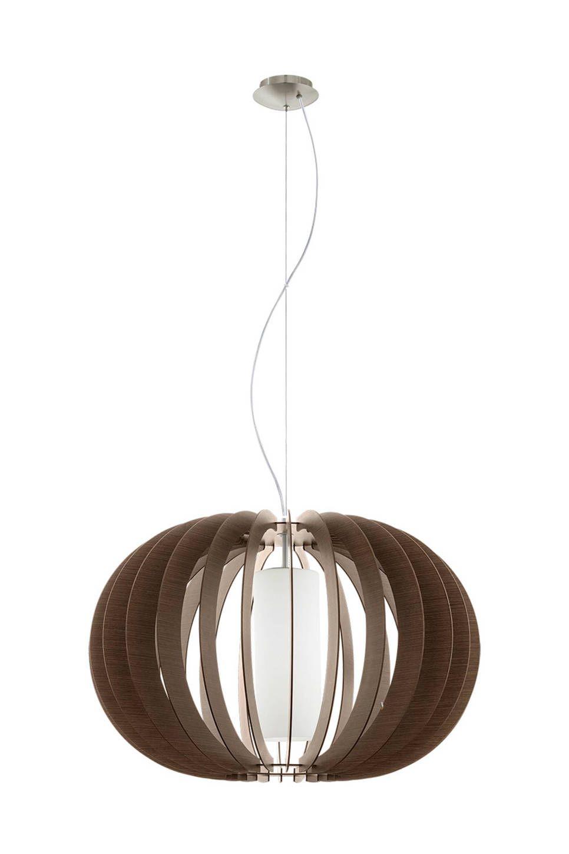 Eglo Hanglamp Ø70 Cm Hanglamp Fitting Lampen