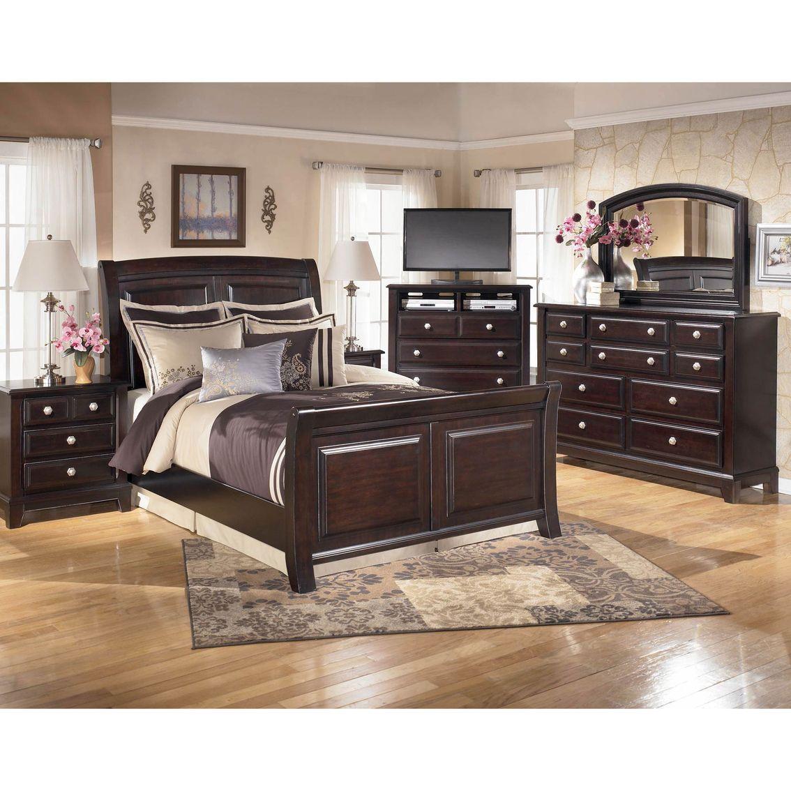 Ashley Furniture Signature Design Bedroom Set  Best Paint For Classy Signature Design Bedroom Furniture 2018