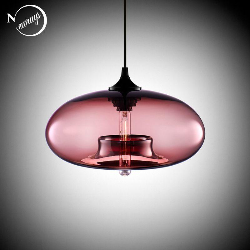 ALI: Günstige Neue Einfache Moderne Zeitgenössische hängende 6 Farbe ...