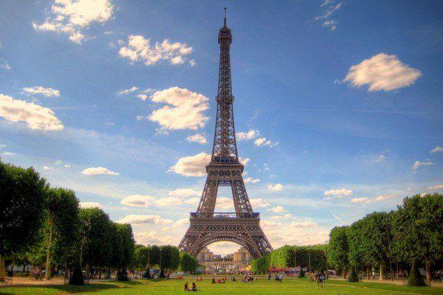 Capodanno a Parigi offerta a coppia partenze da Milano ...