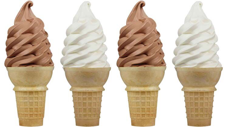 ICE CREAM Soft serve ice cream, Vegan ice cream brands