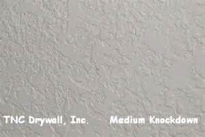 Ceiling Finishes Knock It Is Finished Texture Samples