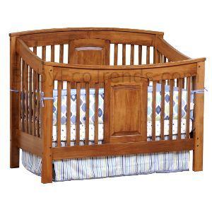 USA Made Amish Non Toxic Baby Nursery Furniture : Amish ...