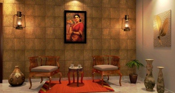 Living Room Furniture Indian Style minimalist indian living room decor with traditional furniture and