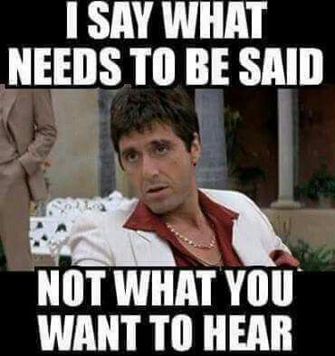 Pin By Rebecca On Let That Marinate Scarface Quotes Gangster Quotes Gangsta Quotes