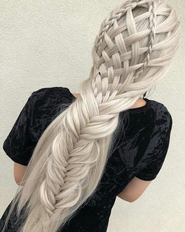 New The 10 Best Easy Hairstyles (in the World) | Easy ...