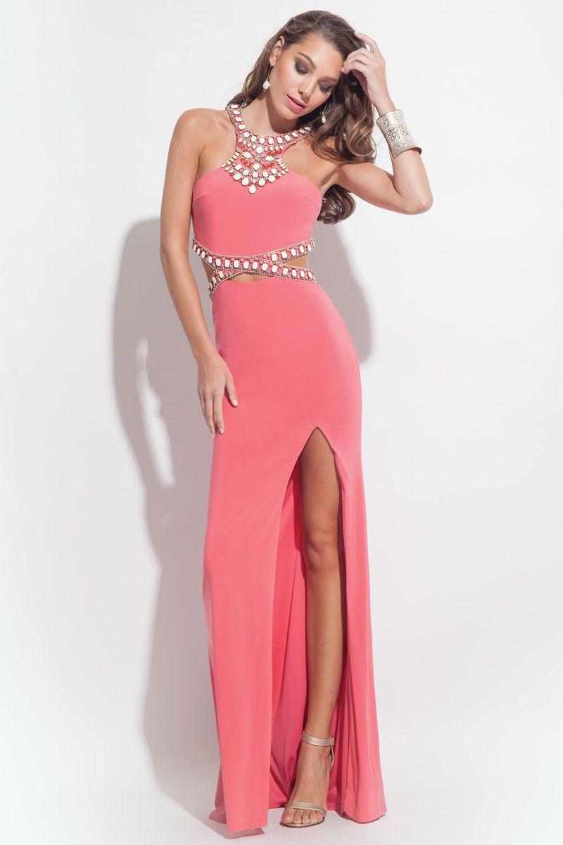Rachel Allen - 2017 - Prom Dress - Prom Gown - 2017 | prom ideas ...