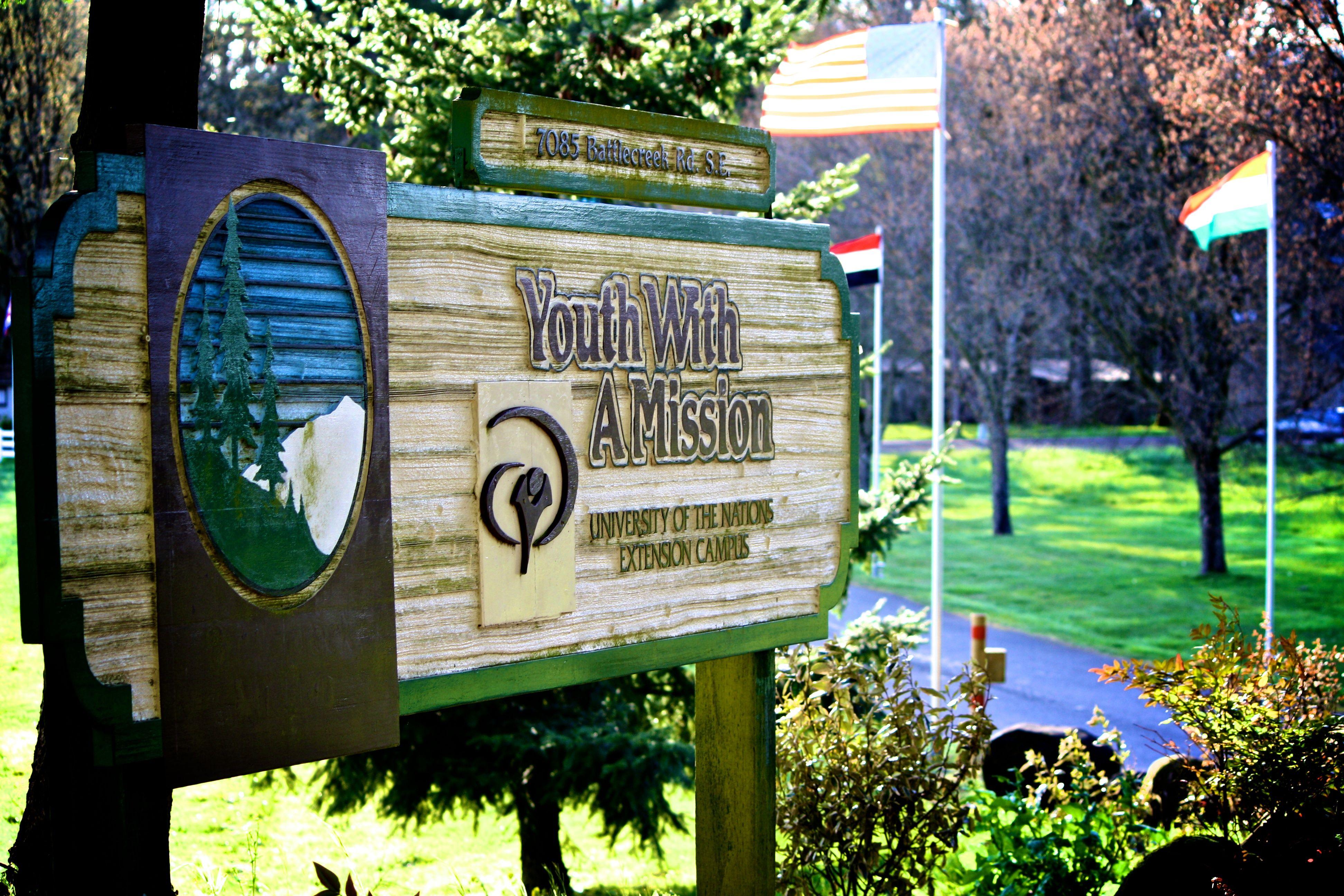 Discipleship Training School (DTS) | YWAM Salem, Oregon One