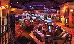 Stay With Dining Credit At Rio All Suite Hotel And Casino In Las Vegas Dates Into December Casino Las Vegas Hotel