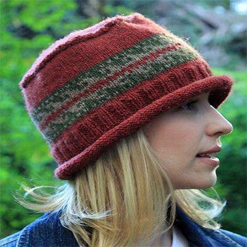 fd2b912ade2 Porkie - PDF knitting pattern