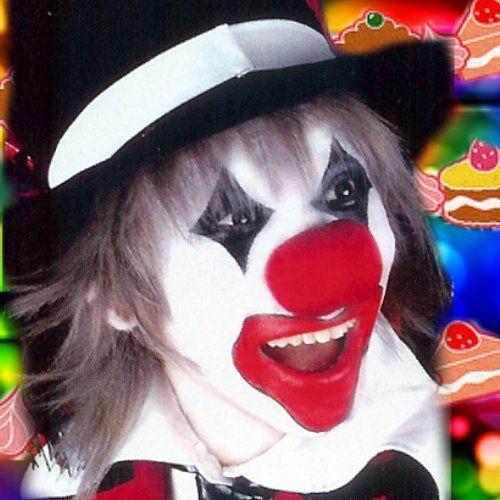 Pin De Sherry En My Clown Friends 0 Payasos Colores