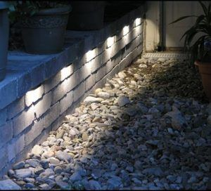 Hardscape Lights I Lighting Led