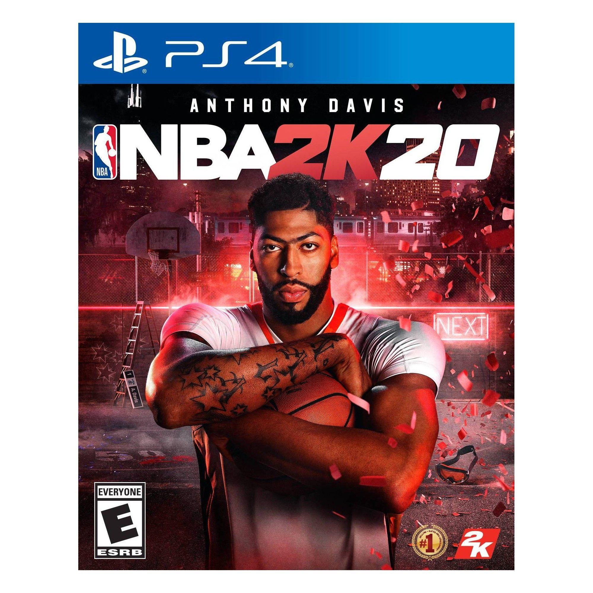 Nba 2k20 Playstation 4 Ios Games Ps4 Games Basketball Video Games