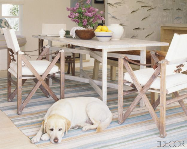15 Adorable Dogs With Glamorous Digs images