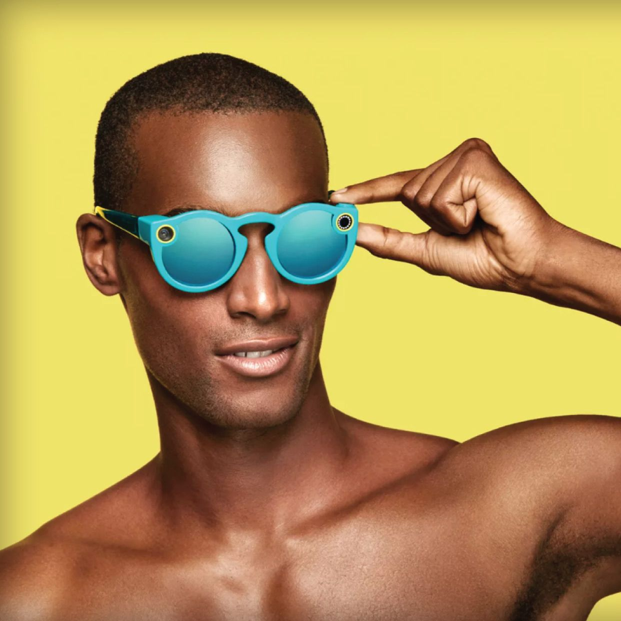 Here's how Snapchat's new Spectacles will work Moon icon