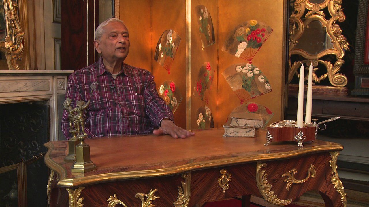 An interview with Dr. Pratapaditya Pal about a life dedicated to curating art. An interview with a world specialist of Indian, the Himalayas...