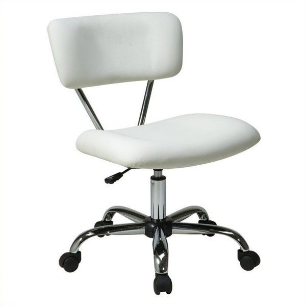 avenue six vista task office chair 85 liked on polyvore