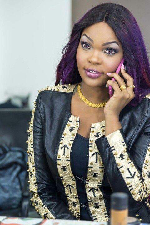 Wema Sepetu Born September 28 1988 Tanzania Is A