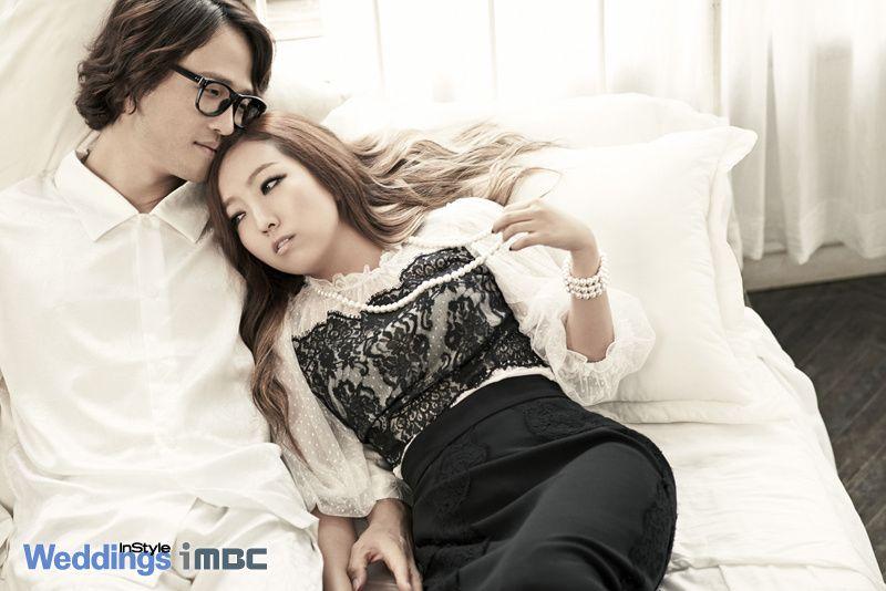 Jo Jung Chi Jung In Jung Couple Selebritas