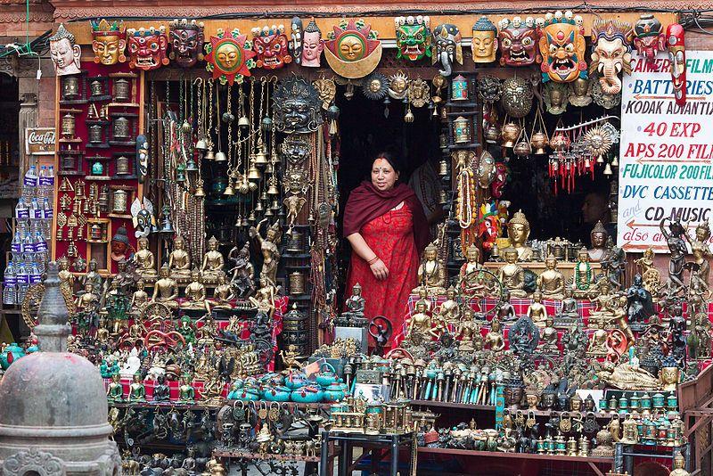 FileSwayambhunath, Shop (5202519582).jpg